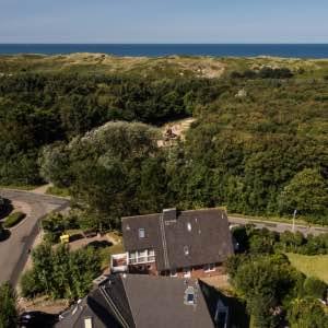 Vorschaubild einer Luftaufnahme