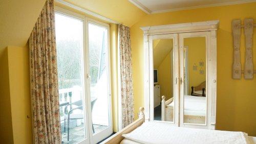Vertrauensbar Hotel am Südwäldchen Sylt